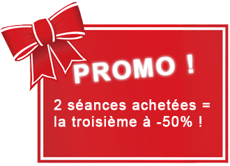 Promotion sur le blanchiment des dents avec Body N Smile