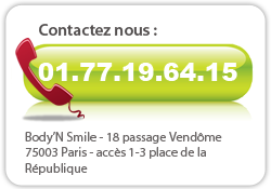 Renseignements pour contacter Body N Smile